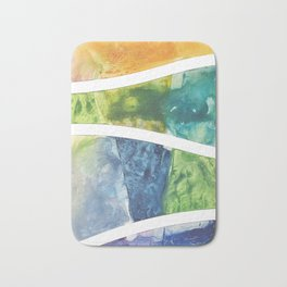 Beach Front Bath Mat