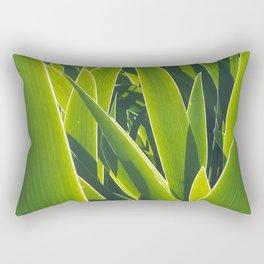 Luminous Rectangular Pillow