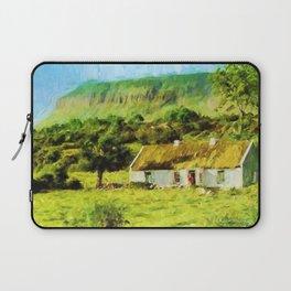 An Irish Idyll Laptop Sleeve