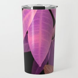 Pachira aquatica #2 #decor #art #society6 Travel Mug