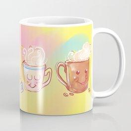Happy Teas Coffee Mug