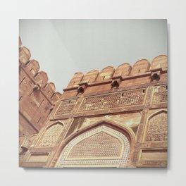 Up - Delhi, India Metal Print