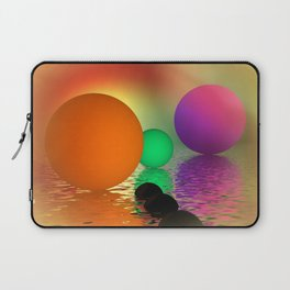 do you like orange Laptop Sleeve