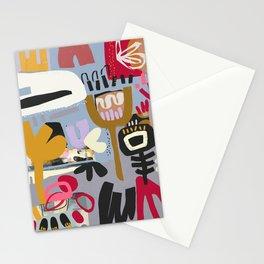 PB &J Stationery Cards