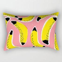 BANANE Rectangular Pillow