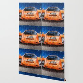 906 Carrera Wallpaper