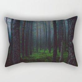 I will make you sleep Rectangular Pillow
