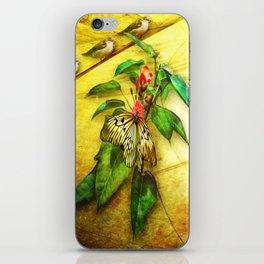 Happy Summer iPhone Skin