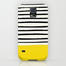 Sunshine x Stripes Galaxy S5 Slim Case