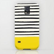 Sunshine x Stripes Slim Case Galaxy S5