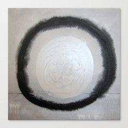 Dasein/Transcendence/Existenz Canvas Print