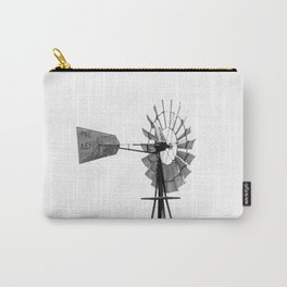Old Windmill Pictures Carry-All Pouch