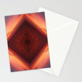Sea Vortex Stationery Cards