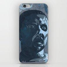 Leon Kowalski iPhone Skin