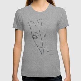 Demeter Moji d10 4-2 w T-shirt