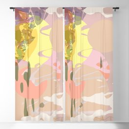 Jawbreaker Tsunami Blackout Curtain