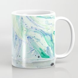 Therese Patricia Okoumou Coffee Mug