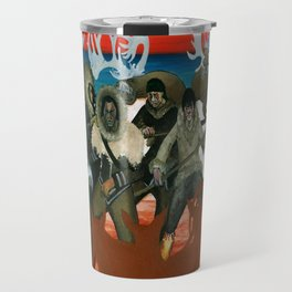 Inuit Mythology: Chapter 1, part 6 Travel Mug