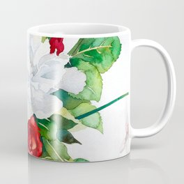 Flowers From My Garden Coffee Mug