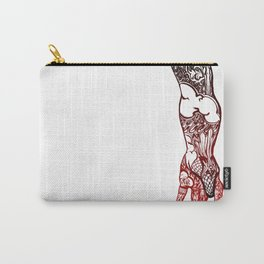 Arm Carry-All Pouch