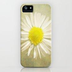 Daisy iPhone (5, 5s) Slim Case
