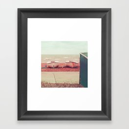 Marino Framed Art Print