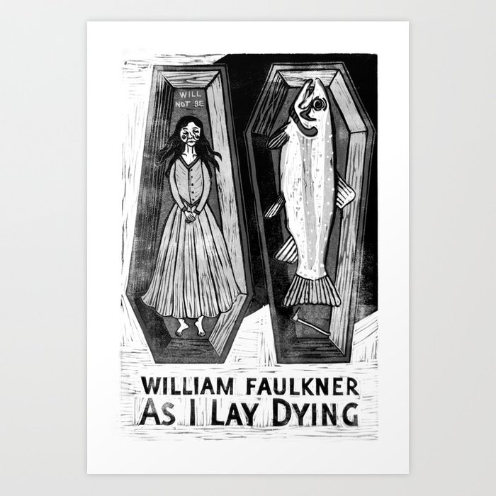 Image result for as i lay dying faulkner