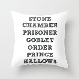 1 2 3 4 5 6 7  Throw Pillow