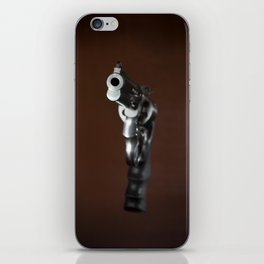 Smith & Wesson 628 iPhone Skin