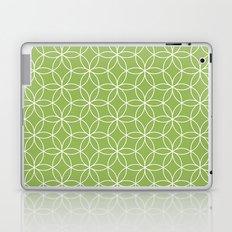 Greenery Lotus Laptop & iPad Skin