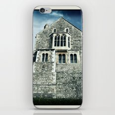 Castle 1 iPhone & iPod Skin