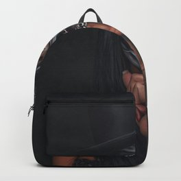 Silence Backpack