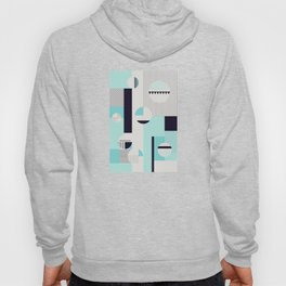 Picnic on the beach Hoody