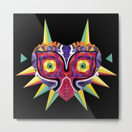 Majora's Incarnation Metal Print