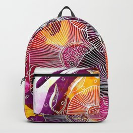 Fiery Expansion Backpack