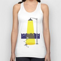 dad Tank Tops featuring Dad!? by K S L