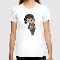 zayn T-shirts featuring Zayn by clevernessofyou