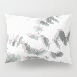 Eucalyptus Shadows Pillow Sham
