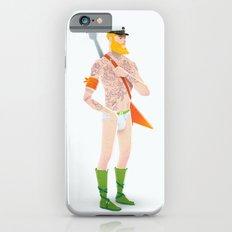 Rocker Aquaman Slim Case iPhone 6