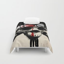 Death to LaRusso Comforters