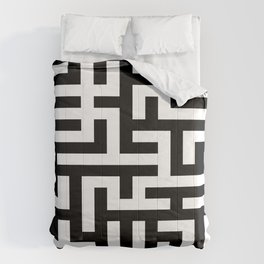 No way out Comforters