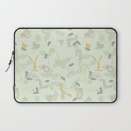 Playful Pattern Laptop Sleeve