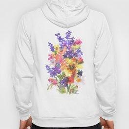 Sunny Bouquet Hoody