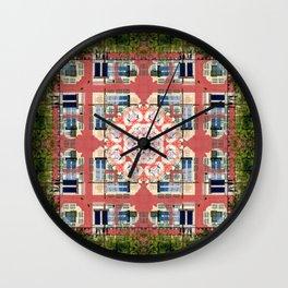 Matisse: Cemenelum, Cimiez Wall Clock