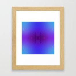 Mix #143 Framed Art Print