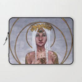 Surya Mudra Laptop Sleeve