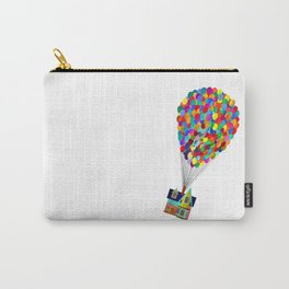 Disney's UP House Carry-All Pouch
