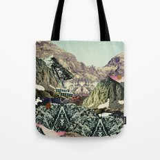 Whole New World Tote Bag