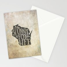 Sconnie for Life Stationery Cards
