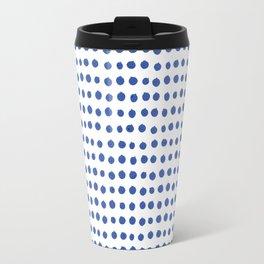 Blueberry Buddies are Forever Travel Mug